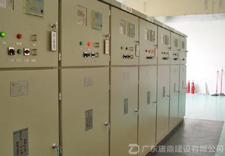 低压配电房